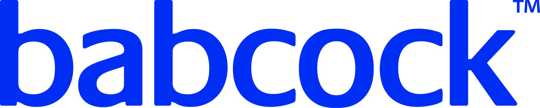 logotipo babcock