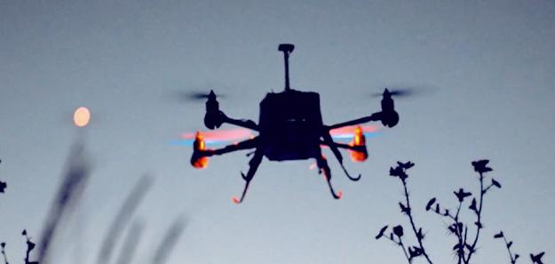 Seguimiento de las dinámicas de ocupación del suelo y ayuda a la planificación territorial mediante el uso de vehículos aéreos no tripulados. (TIERRA-3)