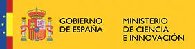 Gobierno de España - Ministerio de ciencia e innovación