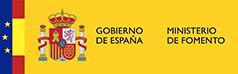 Gobierno de España - Ministerio de Fomento