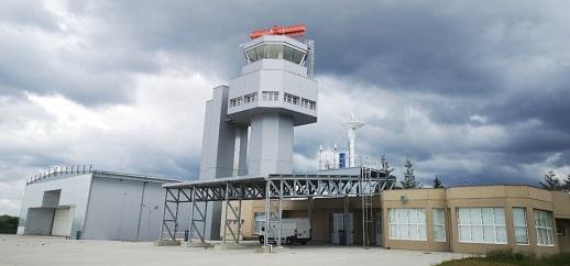 El Parque Tecnológico e Industrial Aeroespacial de Rozas