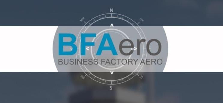 3ª convocatoria Business Factory Aero