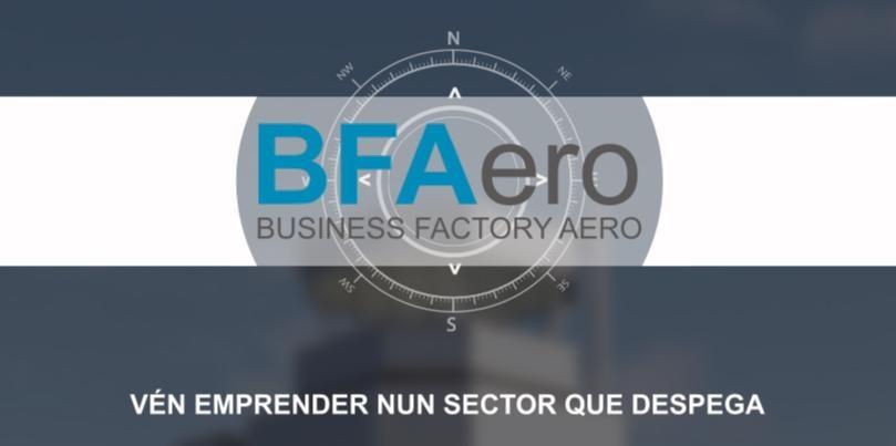 A aceleradora BFAero escolle 28 proxectos finalistas do sector aeronáutico que optan ás sete prazas da súa terceira edición