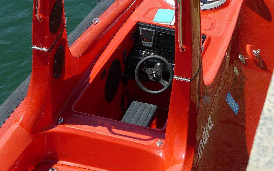 Fabricantes de aeronaves y embarcaciones no tripuladas