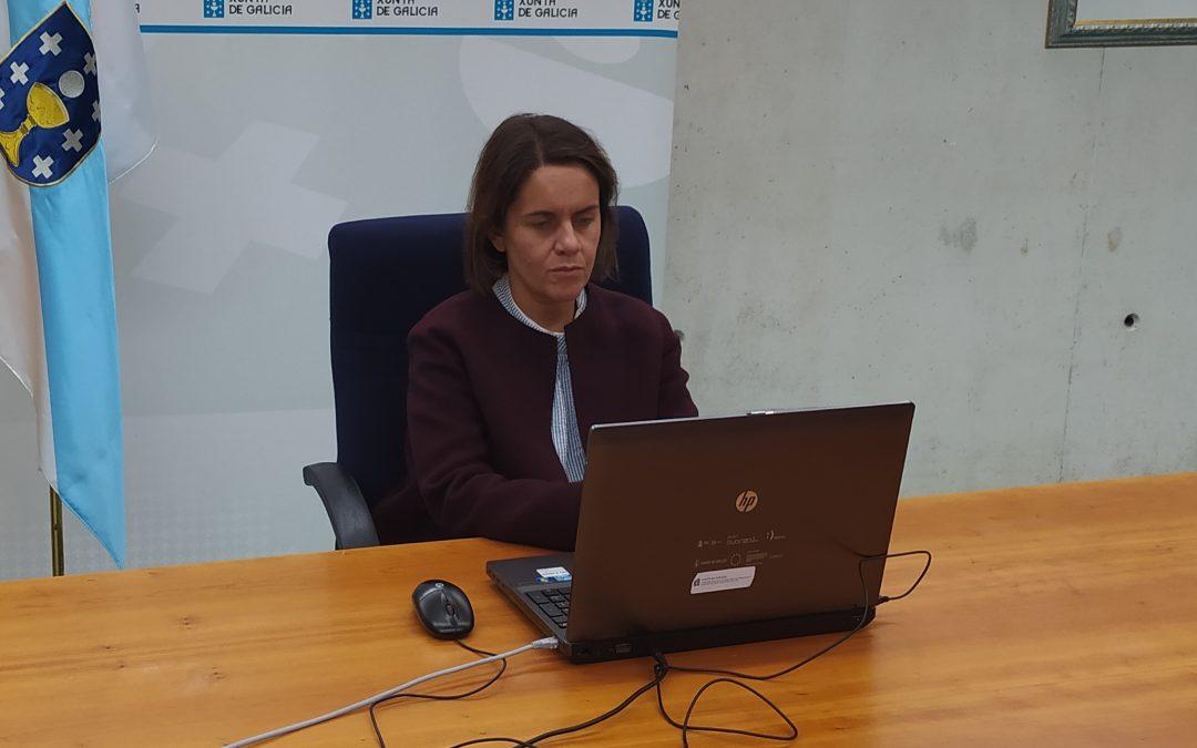 O proxecto Galician Skyway impulsado por Boeing no Polo Aeroespacial de Galicia achega novas solucións na xestión e seguridade do tráfico aéreo en espazos compartidos