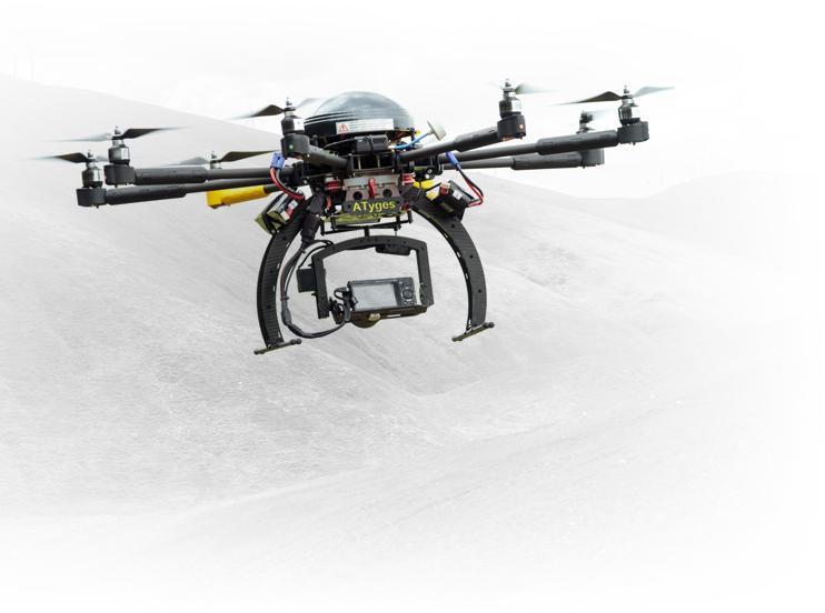 Más de un centenar de expertos y cerca de 70 empresas punteras del sector de los vehículos no tripulados expondrán y analizarán en Galicia las nuevas tecnologías y usos de los drones en la sexta edición de Unvex