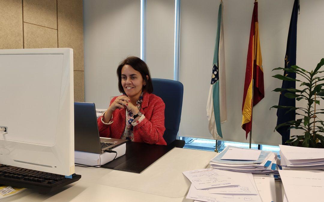 O Polo Aeroespacial de Galicia xerou 47 novos proxectos de I+D+i e propiciou a creación dunha comunidade de innovación con capacidades para captar novos proxectos internacionais