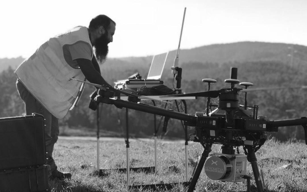 Aeromedia UAV, S. L.