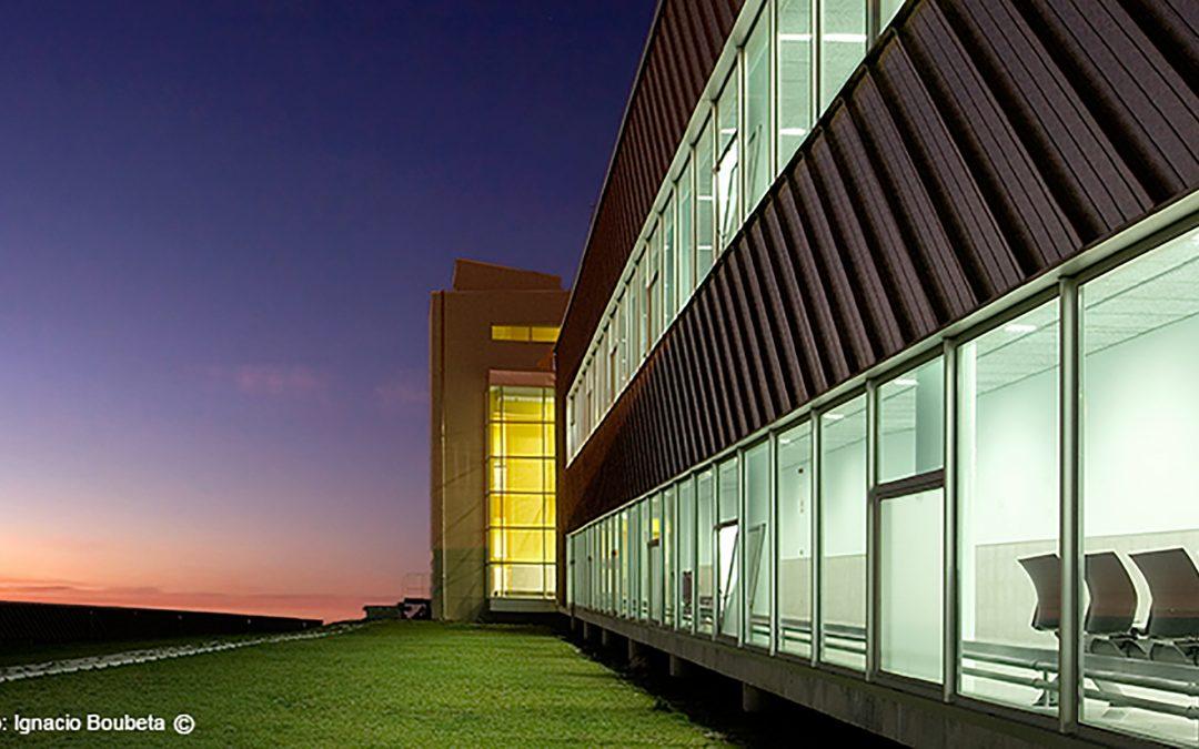 Centro de Investigación atlanTTic. Universidade de Vigo