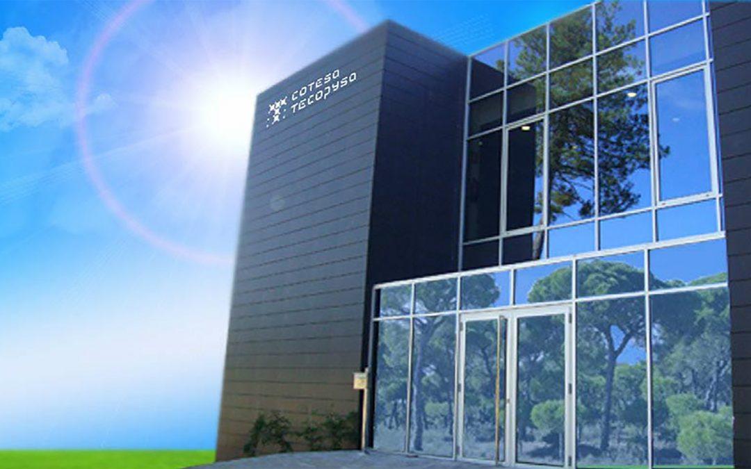 Centro de Observación y Teledetección Espacial, S.A.U (COTESA)