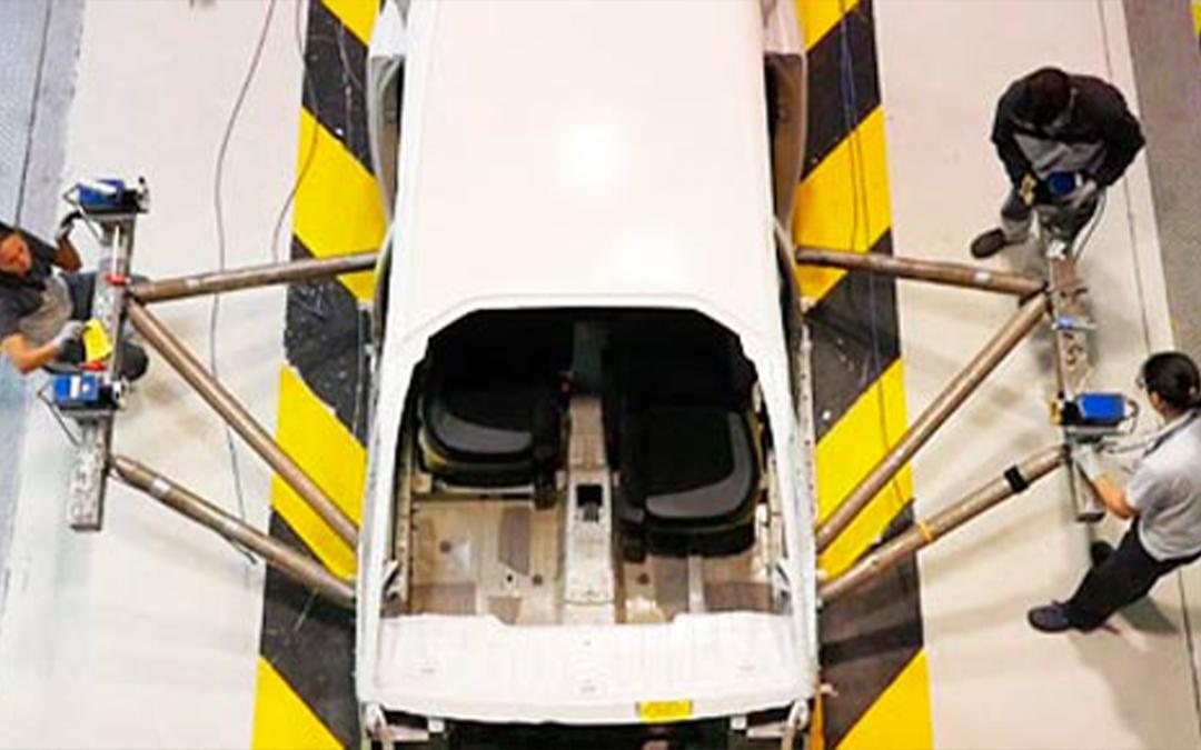 Centro Tecnológico de Automoción de Galicia (CTAG)
