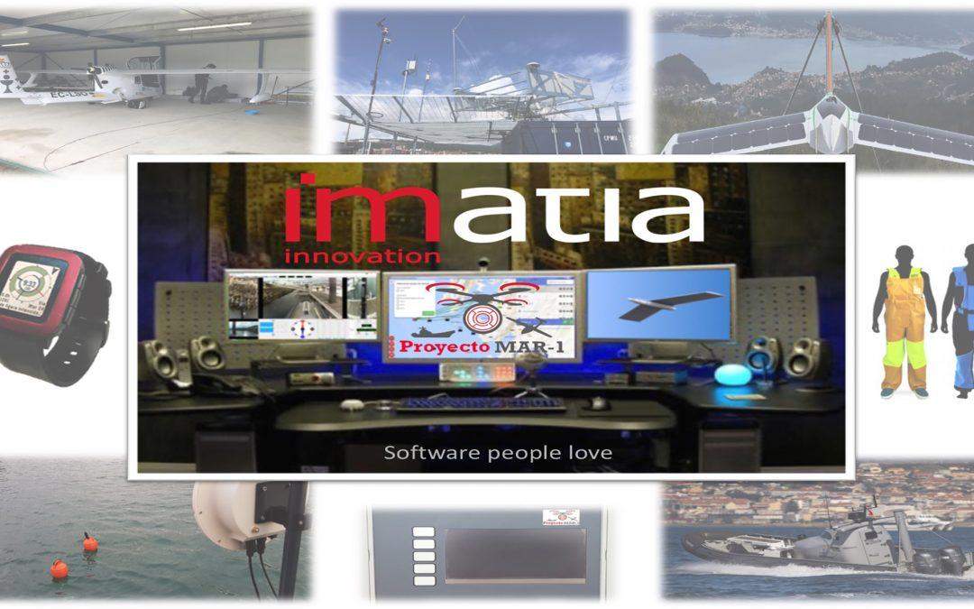 Imatia Innovation S.L.