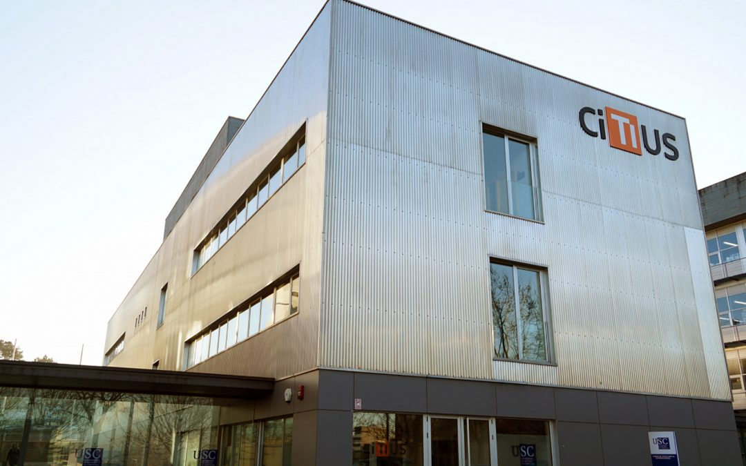 CiTIUS. Universidade de Santiago de Compostela