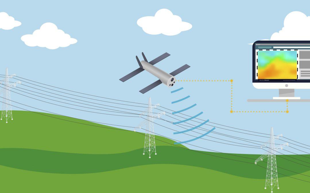 Venturi. Soluciones integrales con aviones VTOL